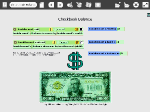 "View ""Checkbook Balance"" Etoys Project"