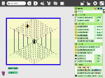 "View ""Create Spider Web"" Etoys Project"