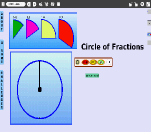 "View ""Fraction Game 1"" Etoys Project"