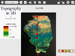 "View ""Topography: Armani's Illinois"" Etoys Project"