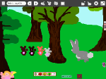 "View ""Little Bunny Fufu"" Etoys Project"
