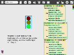 "View ""Traffic Light"" Etoys Project"